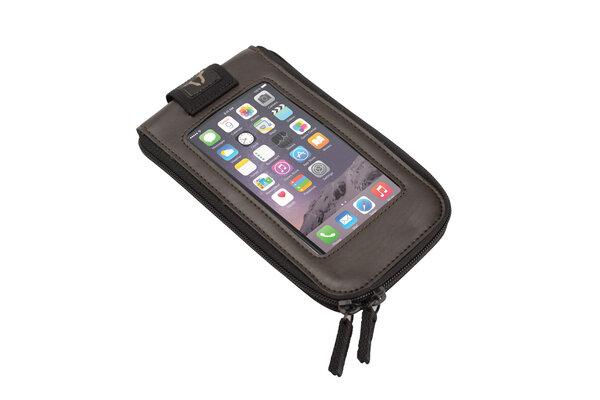"""Legend Gear borsette smartphone LA3 Borsa aggiuntiva. Funzione touch.Display max 5,5""""."""