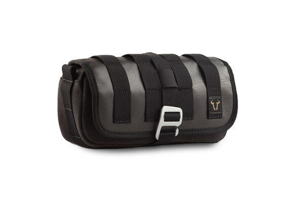 Legend Gear tool bag LA5 1.6 l. To mount on frame or handlebar.