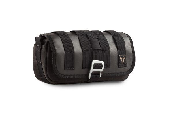 Legend Gear borsa porta attrezzi LA5 1,6 l. Per fissaggio al telaio o al manubrio.