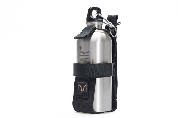 Legend Gear bottle holder LA6 Fits M.O.L.L.E. system.