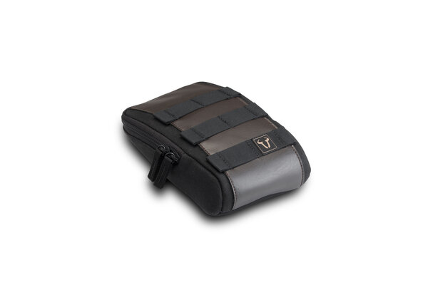 Legend Gear set con cinchas y bolsa de pierna LA8 Holster LA7 con bolsa de pierna LA8. 1,25 l.