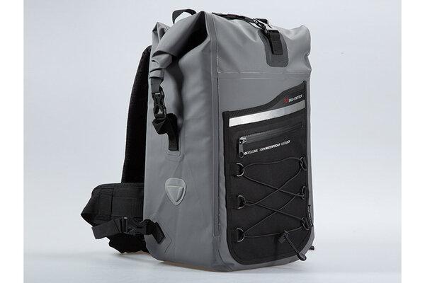 Drybag 300 backpack 30 l. Grey/Black. Waterproof.