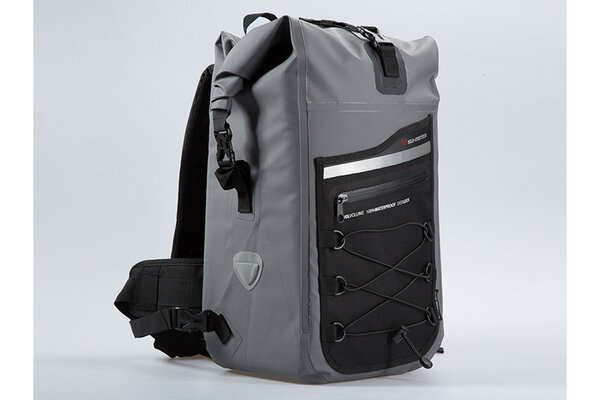 Drybag 300 backpack 30 l. Grey/Black. Waterproof.
