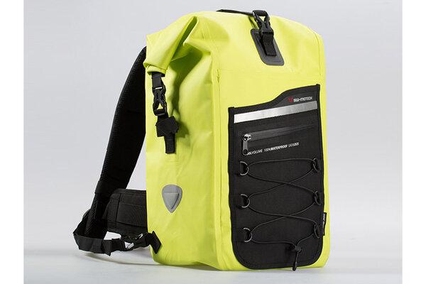 Zaino Drybag 300 30 l. Giallo segnale. Impermeabile.