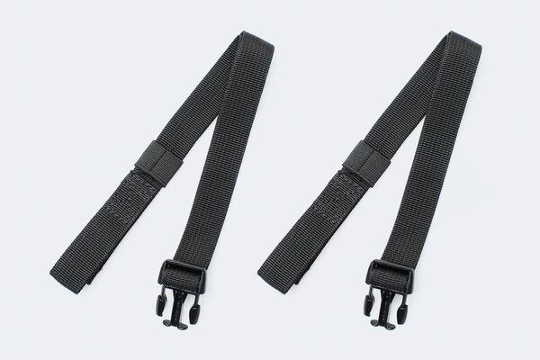 Loop strap set 2 loop straps for Enduro tank bag.