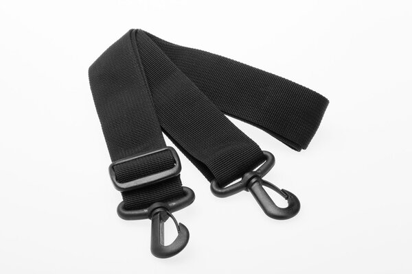 Shoulder strap tail bag Shoulder strap for tail bags. Width: 38 mm.