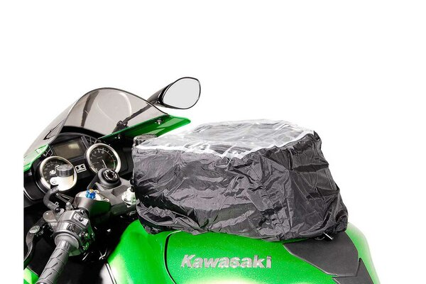 Rain cover For EVO Sport tank bag.