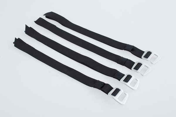 Legend Gear strap set 4 loop straps / 2 mounting straps.