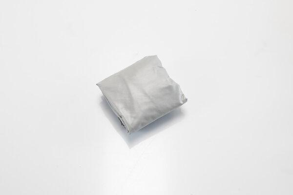 Wasserdichte Innentasche Grau. Für SysBag 15.