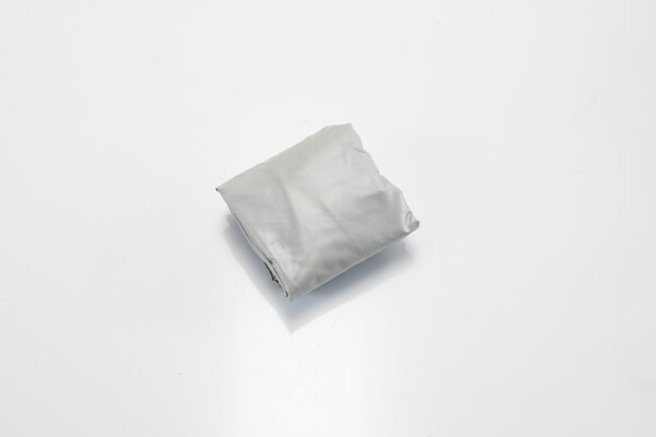 Waterproof inner bag Grey. For SysBag 10.