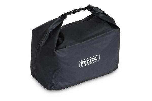 Borsa interna TRAX L Per valigia laterale TRAX L. Imperm. Colore nero.
