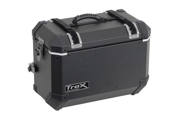 Maniglia TRAX ION M/L Per valigia laterale TRAX ION. Colore nero.