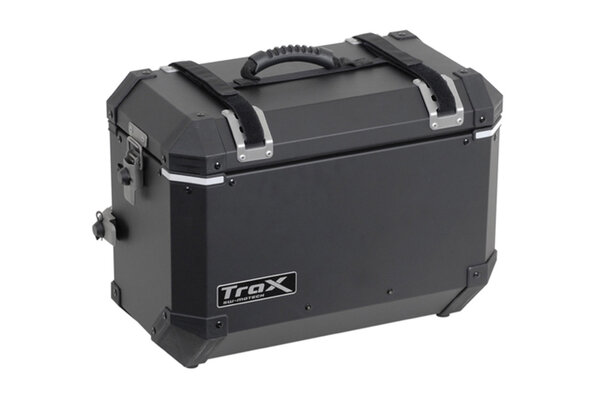TRAX ION M/L Tragegriff Für TRAX ION Seitenkoffer. Schwarz.