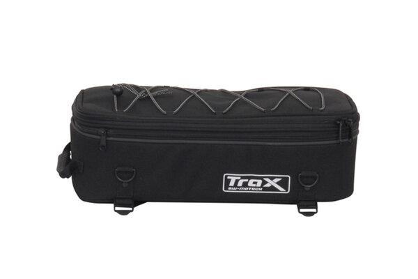 TRAX ION M/L Zusatztasche Für TRAX ION Seitenkoffer. 8-14 l. Wasserabw.