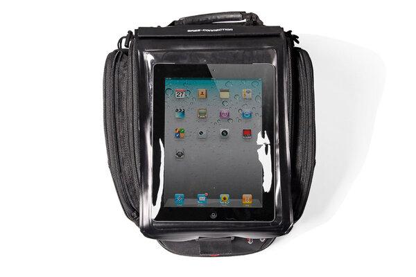 Funda impermeable Drybag para tablet Negro. Material: TPU.
