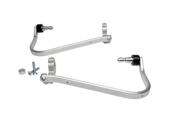Kit de fixation pour protège-mains Modéles Honda/ Suzuki/ Kawasaki/ Yamaha.