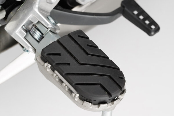 ION footrest kit Honda / BMW / Triumph - models.