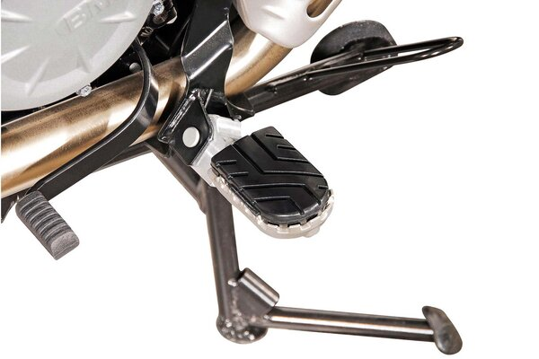 ION footrest kit BMW F650GS (03-10) G650GS/Sertão (11-).
