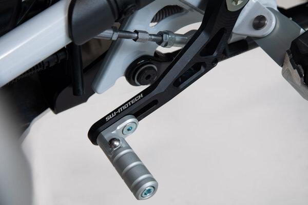 Schalthebel BMW R1200GS LC/Adv (12-), R1250GS/Adv (18-).