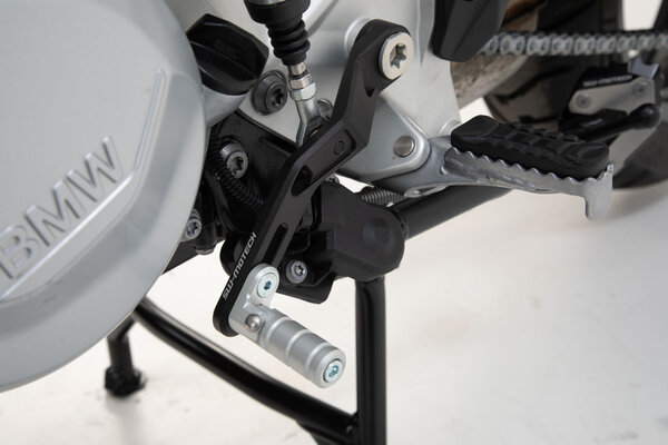 Gear lever BMW F 750 GS, F 850 GS/Adv (17-).