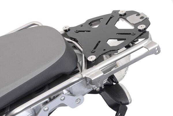 Adapterplatte für Rohrträger Für TRAX Topcase. Universal.