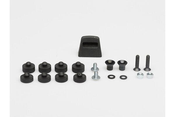 Kit adaptador para STEEL-RACK Para Givi Monokey.