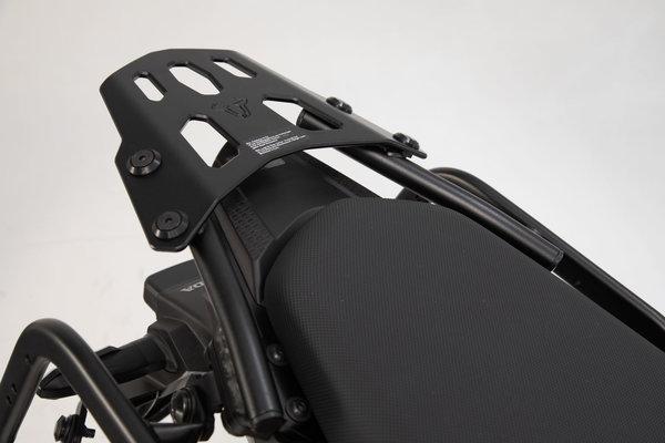 Portabagagli STREET-RACK Nero. CB 500X (13-), CB 500F (-16), CBR500R (-15).