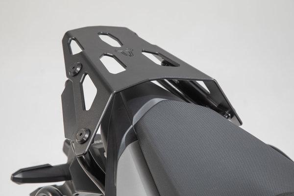 Portabagagli STREET-RACK Nero. Honda CB 500 F (18-), CBR 500 R (18-).