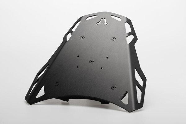 SEAT-RACK Noir. KTM 690 Duke / R (11-15).