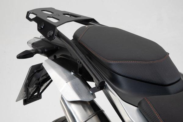 Porte-bagages STREET-RACK Noir. KTM 790 Duke (18-).