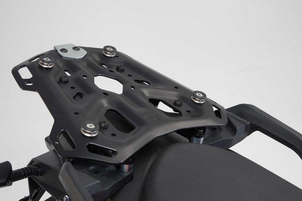 Porte-bagages ADVENTURE-RACK Noir. KTM 1050/1090,1190 Adv,1290S Adv S / R.