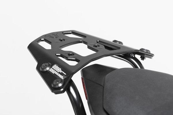 ALU-RACK Negro. Yamaha MT-07 (14-17).