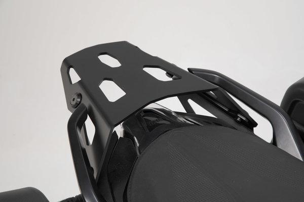 Portabagagli STREET-RACK Nero. BMW R 1200 R/RS (14-18), R 1250 R/RS (18-).