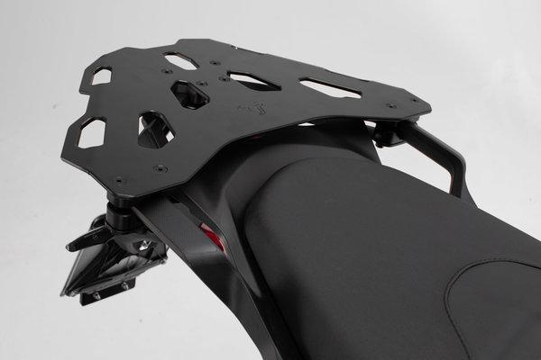 Portabagagli STREET-RACK Nero. Ducati Multistrada 1200 Enduro/950/1260.