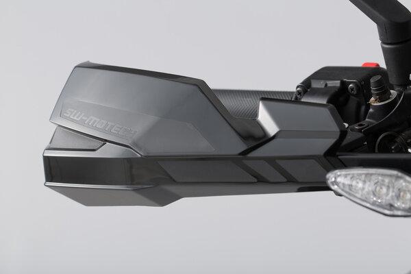 KOBRA Handguard Kit Black. KTM 1290 Super Duke R (14-).
