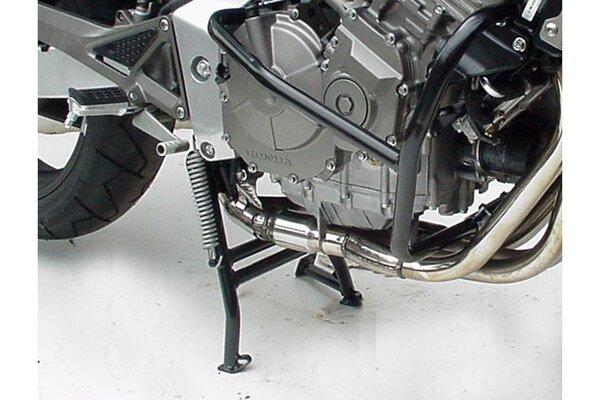Hauptständer Schwarz. Honda CB 600 F (98-01) CB 600 S (99-01).