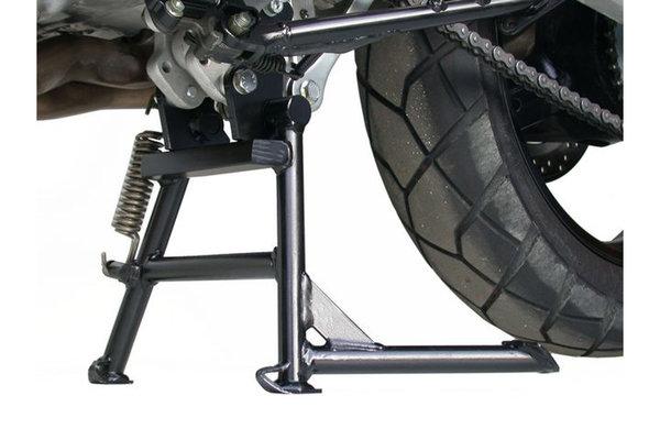 Caballete central Negro. Suzuki DL 650 V-Strom (03-10).