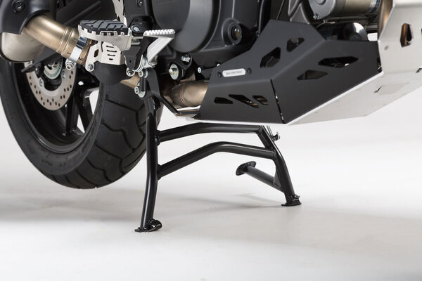 Centerstand Black. Suzuki V-Strom 1000 (14-).