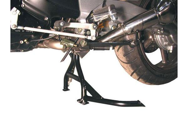 Hauptständer Schwarz. Yamaha BT 1100 Bulldog (02-05).