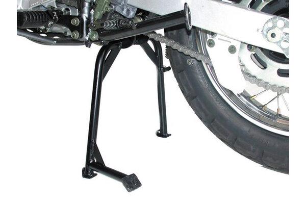 Cavalletto centrale Nero. Yamaha XT 600 (90-01).