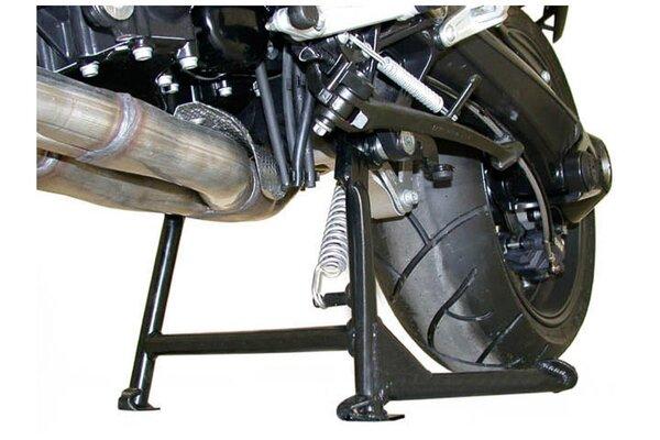 Centerstand Black. BMW K1200R / K1200R Sport / K1200S.