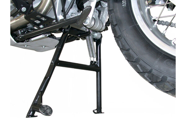 Caballete central Negro. BMW F 650 GS (03-07) / G 650 GS (10-15).