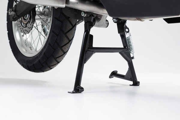 Centerstand Black. Kawasaki Versys-X300 ABS (16-).