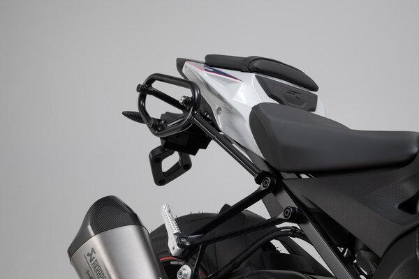 Juego de soportes SLC para alforjas laterales BMW S 1000 R (16-).