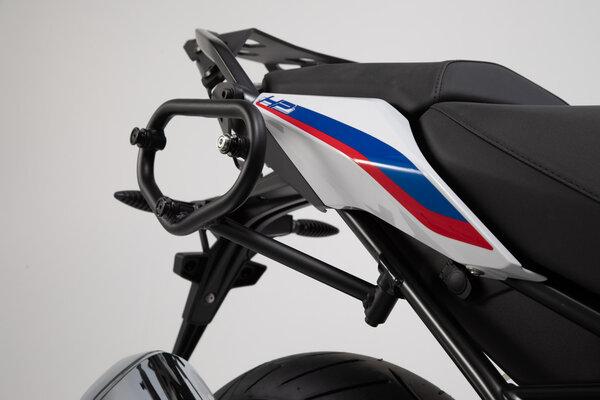 SLC support pour sacoche latérale droit BMW R 1200 R (14-18), R 1250 R/RS (18-).