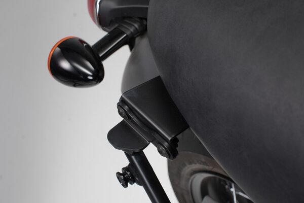 Adapter für SLC Seitenträger rechts Für Bonneville T100/T120 (16-) ohne orig. Halteb.