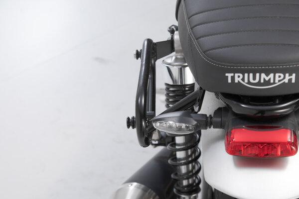 SLC Seitenträger links Triumph Speed Twin 1200 (18-).
