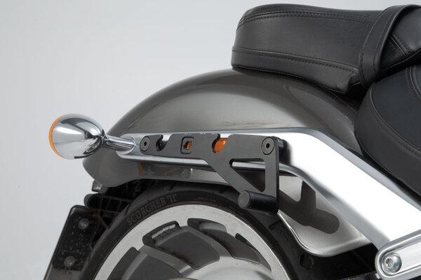 SLH Seitenträger rechts Harley-Davidson Fat Boy/ S, Breakout/ S (17-).