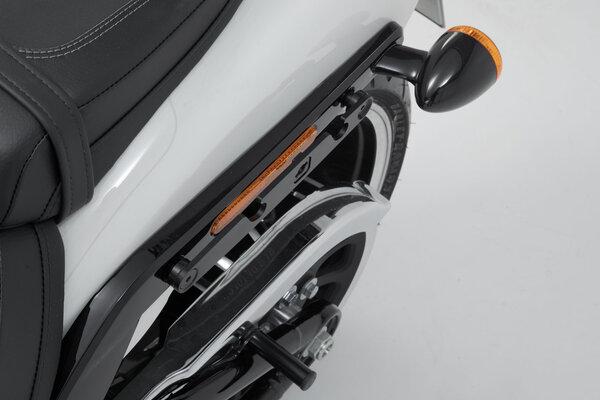 SLH Seitenträger links Harley-Davidson Softail Breakout / S (17-).