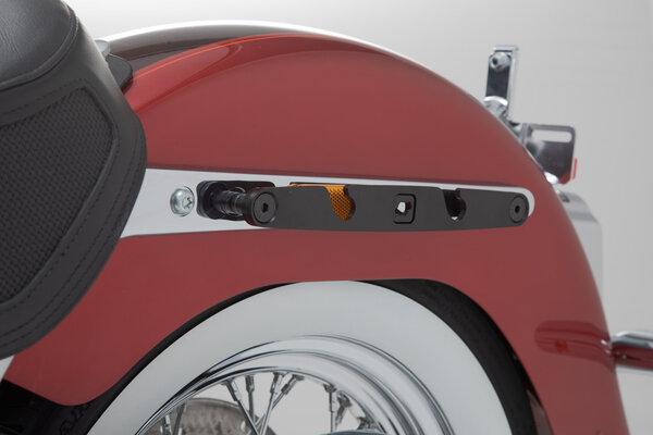 SLH Seitenträger links Harley-Davidson Softail Deluxe (17-).